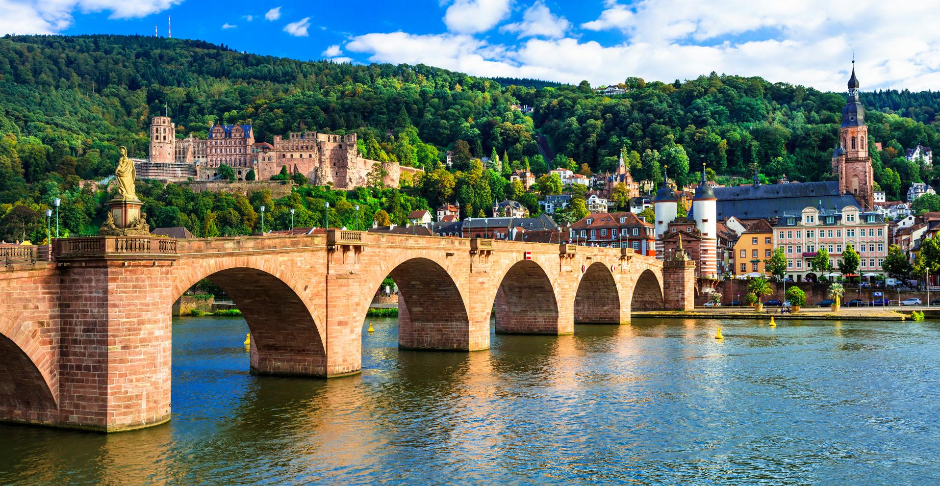 Baufeinreinigung Heidelberg
