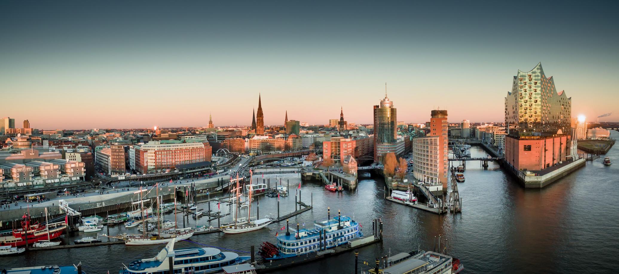 Hotelreinigung-Hamburg und Housekeeping-Hamburg-Ihr Partner: Die Ö&I Clean GmbH.